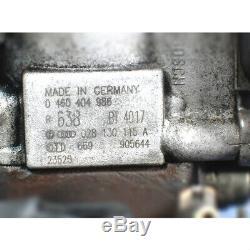 028130115A 0460404986 VW Passat Golf Audi Pompe D'Injection Pompe Diesel