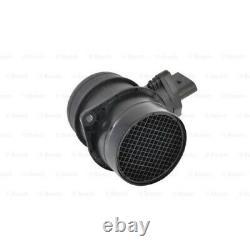 1 Débitmètre de masse d'air BOSCH 0 280 217 529 convient à AUDI SEAT VW