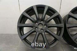 19 Pouces Jantes Brock Audi A3 8P A6 C6 VW Passat B7 Golf V 1K Jantes KBA 47150