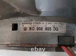 1k0959455dg ventilateur électrique audi a3 (8p) 2003 4200706