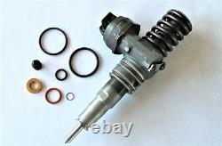 1x Gicleur de la Pompe Audi Mitsubishi Seat Skoda Buse Injecteur