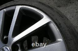 1x Golf 6 EOS Passat Original Alliage Aluminium 1K0601025AB 7,5x18H2 ET51