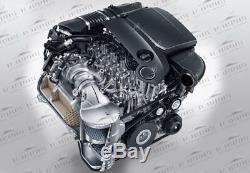 2007 Audi A3 TT Seat Altea Leon VW Golf 5 Passat 2,0 T TFSI Moteur CCZ CCZB