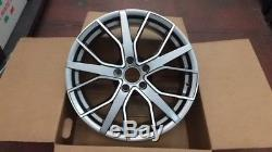 4 Roues 18 pouce photo 035 Audi A3 Q2 VW Golf 5 6 7 T-roc Passat made in italy