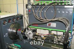4X VW Audi Injecteur Pompe Buse Bosch 0414720312 Bmm BMP 2,0 Tdi 038130073BQ