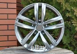 4x C61 HB JANTES 16 5x112 VW PASSAT GOLF AUDI A4 A6