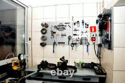 4x Injecteur VW Audi 2,0 Tdi 03L130277J/Q 0445110369 0445110647