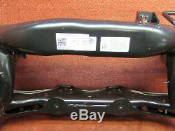 5Q0505235J Essieu Arrière Berceau Vw Golf 7 Passat B8 Tiguan II 4Motion Original