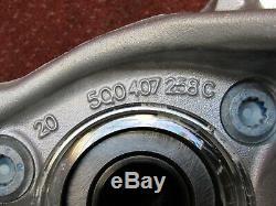 5q0407258c Boîtier de Roulement de Roue avant Droit VW Golf 7 VII Passat B8 Seat