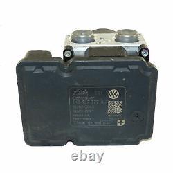 ABS Agrégat Bloc Hydraulique 1K0614517AT VW Golf 6 VI Touran Passat 3C B7 Audi