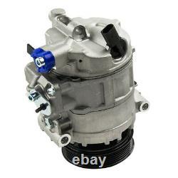 Air avec pompe A/C Pompe Unité pour VW TOURAN GOLF 1.9 TDI 7EO820803F 2004 neuf