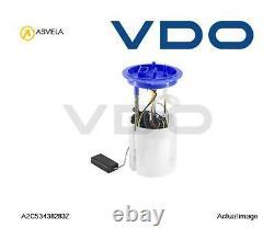Alimentation Carburant Pompe Unité Pour VW Skoda Audi Seat Passat Variante 365