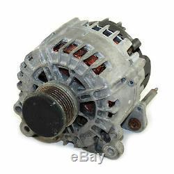 Alternateur 03L903023F Générateur 140A VW Golf 6 Passat B7 Polo 6R Audi A1 Seat