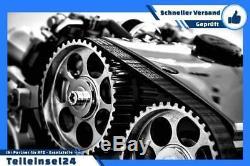 Audi A3 8V VW Golf 7 VII Passat 3G 2,0TDi Crb Crbc Crba 110KW 150PS Moteur 18Tsd