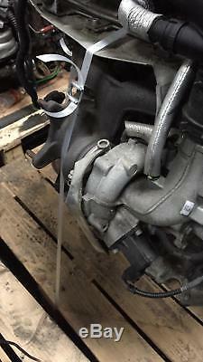 Audi Tt A3 A4 A5 Vw Passat Golf Octavia 1.8 Tfsi Moteur Cda Cdaa Cdhb Cabb Cabd