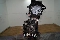 BLS VW Golf 5 Caddy Touran Passat Audi A3 8P 1,9 Tdi Moteur Shortblock