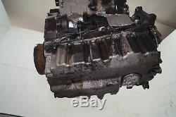 BLS VW Golf 5 Caddy Touran Passat Audi A3 8P 1,9 Tdi Moteur Shortblock