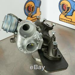 Billet Garrett GT1749V 724930 Hybrid Turbocompresseur VW Golf 5 2.0TDI Bkd