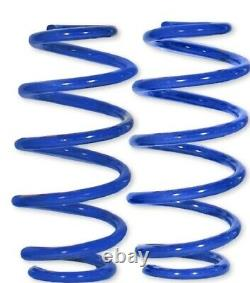 BlueLine Combinés Filetés V39 Pour VW Golf 5 Audi A3 8P Tt 8J VW Passat 3C Seat