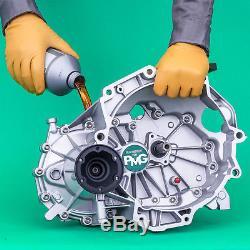Boite De Vitesses 1.9 Tdi Gqq Jcr Audi A3 Vw New Beetle Golf Touran Passat Seat