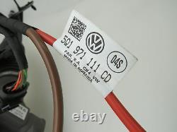 Boite de Direction, Direction VW Passat 3G B8 Golf 7 5G Seat Ateca Audi A3 8V Q2