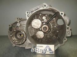 Boite de vitesses Volkswagen Passat B6 2.0 TDI 140 cv JLU Golf V Audi A3 Octavia