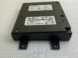 Boîtier BLUETOOTH Interface Module 5K0035730 Vw Golf 6 Passat Audi A3 Seat Leon