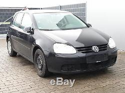 Catalyseur CAT pour VW Golf 5 V 1K 03-09 126TKM! 1K0131690AK 1K0178DA