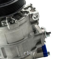 Climat Compresseur Pour Audi Seat Skoda VW Compresseur Climatique Climatisation
