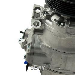 Climat compresseur For VW GOLF EOS PASSAT Seat Leon Alhambra Skoda 1K0820808D