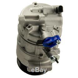 Climatisation Compresseur pour VW PASSAT Variant 3C5 / GOLF V 1K1 1.9 2.0 TDI