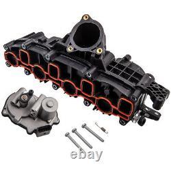 Collecteur D'Admission+ actionneur moteur pour Audi VW Passat 2.0TDI 03L129711AG