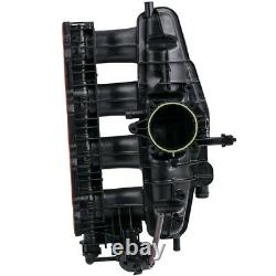 Collecteur d'admission for VW Audi Skoda 2,0 TSI TFSI CBF 06j133201bd 06j133201g
