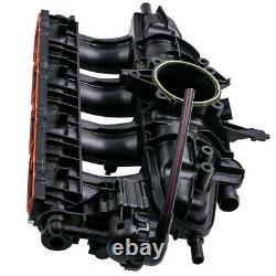 Collecteur d'admission pour VW Audi Skoda 2,0 TSI TFSI CBF CDA CCZ 06j133201bd