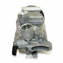 Compresseur Climatisation D'Air 5N0820803A VW Golf 5 6 Passat B6 Audi A1 A3 8P