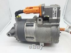 Compresseur climatisation VW AUDI A3 E-tron GOLF 7 GTE PASSAT Hybrid 12E820803E
