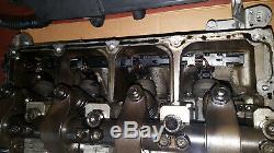 Culasse injecteur VW Passat 3C 3BG Golf Audi A3 1,9 2,0 TDI BLS BMP 038103373R