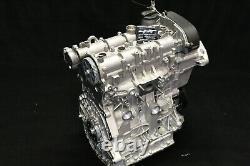 D'Origine Neuf VW Audi Seat Skoda 1.4 TSI CZD Moteur 125PS 150PS 0KM