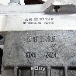 Différentiel Arrière Hé Kjt Jyp Hvz Hhk Audi A3 8P VW Golf 5 Passat 3C 6805km
