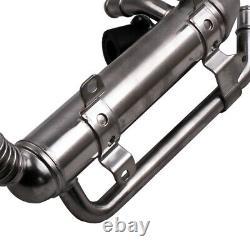 EGR Cooler 03G131512AA 03G131512G 03G131512AD 03G131512S for AUDI VW 1,9 2,0TDI