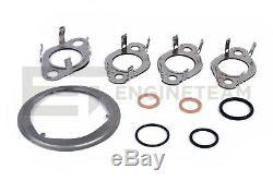 EGR Radiateur Exhaust Gas Recirculation + Joints Audi A3 Q3 VW Golf Passat 2,0