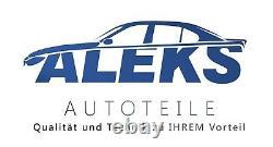 Elring Réparation Unité de Buse Pompe Inclus Vis Pour Audi A3 A4 VW Golf