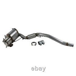Filtre à Particules Diesel pour VW Golf Passat Jetta Audi Skoda 1.6 1K0254703JX
