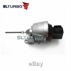 For VW Golf Passat EOS Tiguan Sharan Scirocco Jetta Touran 2.0 turbo actuateur