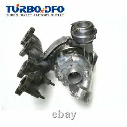 GT1646V Turbocompresseur for Skoda for VW Caddy Eos Golf Jetta Passat B6 103 Kw