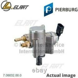 Haut Pression Pompe Unité Pour VW, Audi, Skoda Touran, 1T1, 1T2, Sac PIERBURG