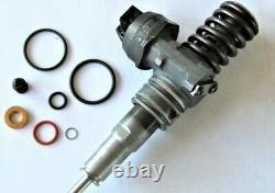 Injecteurs Volkswagen Audi mitsubishi Skoda 2.0 tdi-0414720454-03G130073G lisez