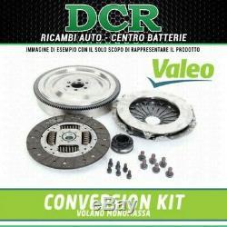 Kit Embrayage avec Volant D'Inertie Solid Valeo 835035 Audi Seat Skoda VW