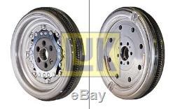 LUK Volant moteur pour AUDI A3 VW GOLF PASSAT TOURAN SEAT ALTEA 415 0740 09