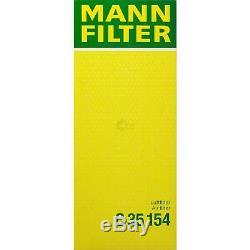 Liqui Moly 6L Longue Date High Tech 5W-30 Huile + Mann-Filter VW Passat Variant